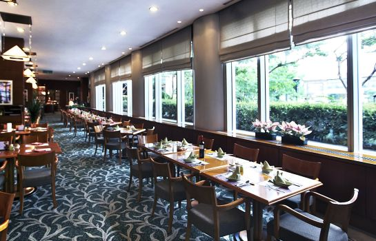 Ristorante InterContinental SEOUL COEX