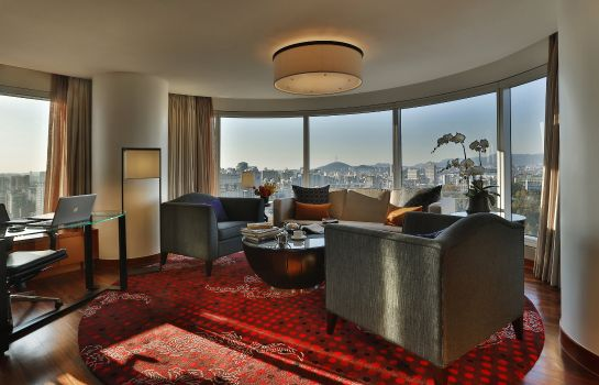 Suite InterContinental SEOUL COEX
