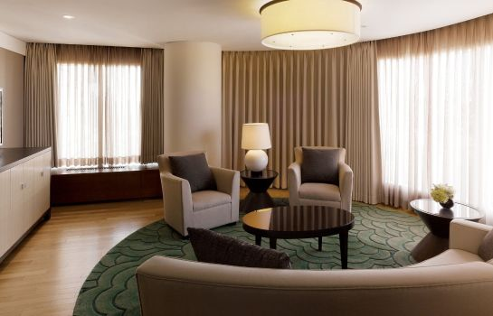 Suite InterContinental Hotels SEOUL COEX