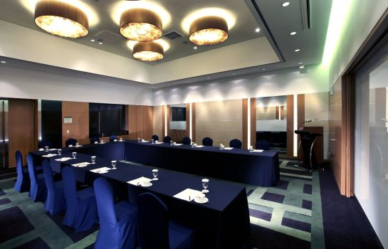 Conference room InterContinental Hotels SEOUL COEX