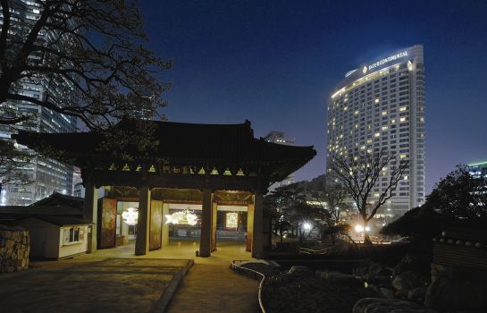 Informacja InterContinental Hotels SEOUL COEX