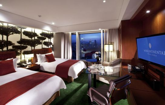 Zimmer InterContinental Hotels SEOUL COEX
