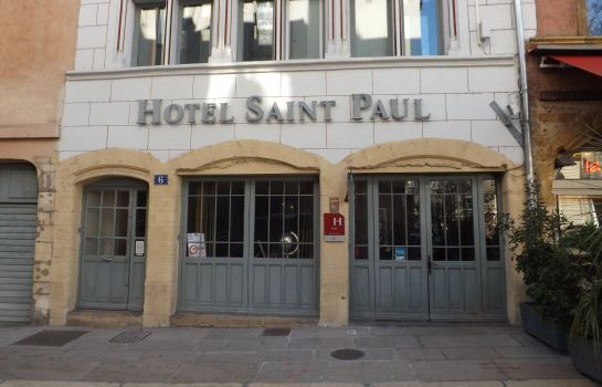 Bild Saint Paul