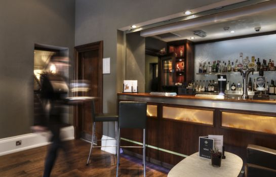 Hotelbar Best Western Premier Collection Dean Court Hotel