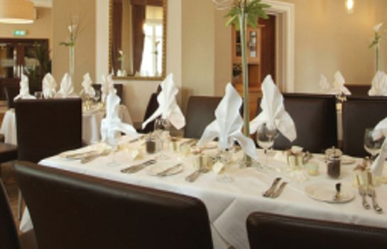 Restaurante Best Western Premier Collection Dean Court Hotel