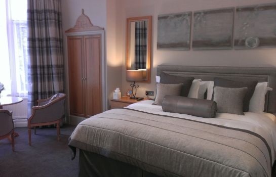 Doppelzimmer Komfort Best Western Premier Collection Dean Court Hotel