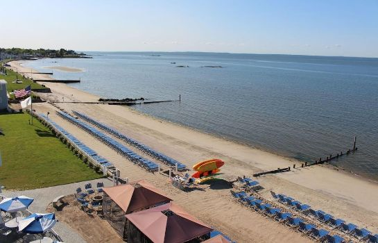 Plaża Water's Edge Resort & Spa