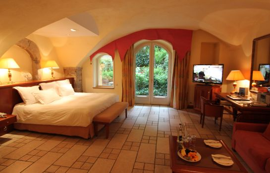 Junior suite Villa Florentine