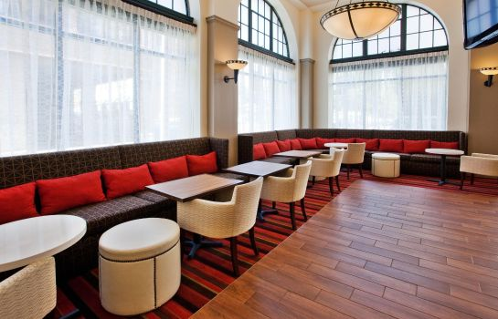 Restaurante Hampton Inn - Suites Atlanta-Downtown