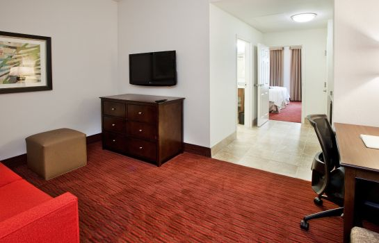 Habitación Hampton Inn - Suites Atlanta-Downtown