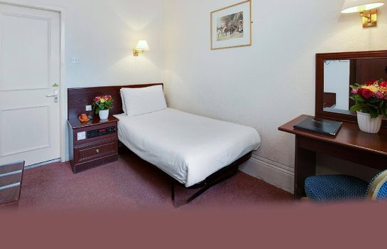 Chambre individuelle (standard) Bayswater Inn