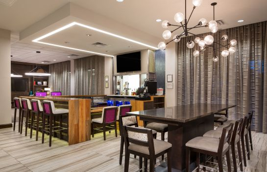 Hotel-Bar Crowne Plaza MEMPHIS DOWNTOWN