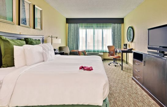 Zimmer Crowne Plaza MEMPHIS DOWNTOWN