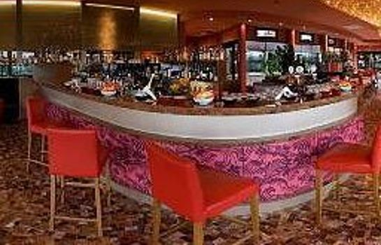 Bar del hotel Best Western Plus La' Di Moret