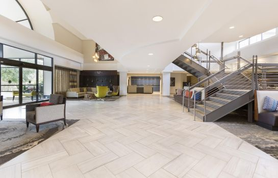Hotelhalle DoubleTree Suites by Hilton Nashville Airport