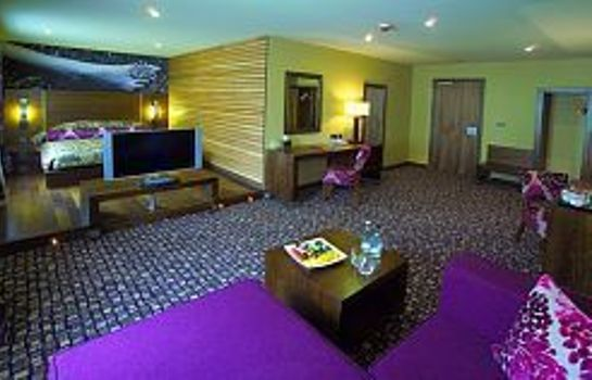 Suite Crown Bawtry