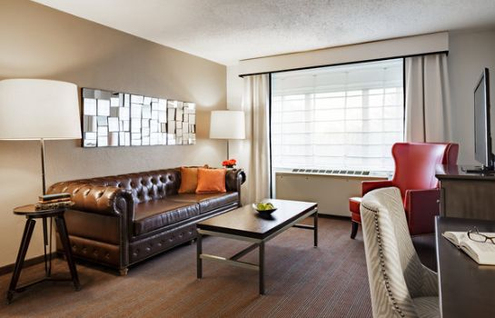 Zimmer CAPITOL HILL HOTEL