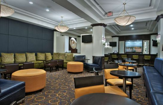 Hotel-Bar Hilton Garden Inn Washington DC Downtown