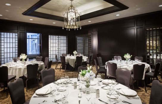 Restaurant The Logan Philadelphia Curio Collection by Hilton