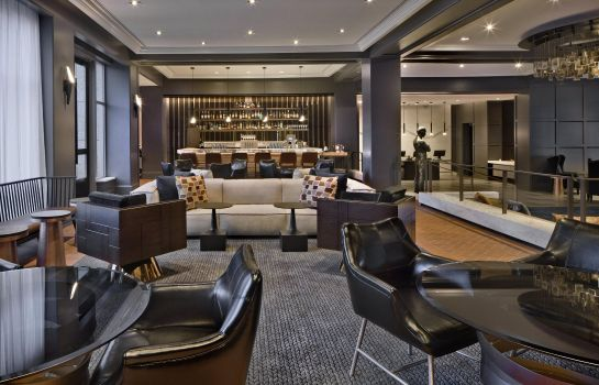 Info The Logan Philadelphia Curio Collection by Hilton