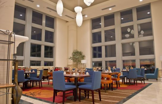 Restaurant Hilton Garden Inn Philadelphia Center City
