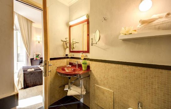 Bathroom Hotel Le Petit
