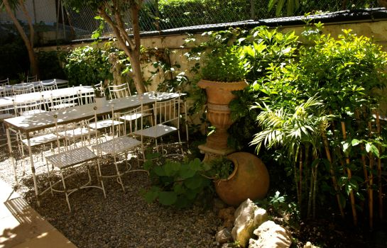 Jardin Ruc Hotel Cannes