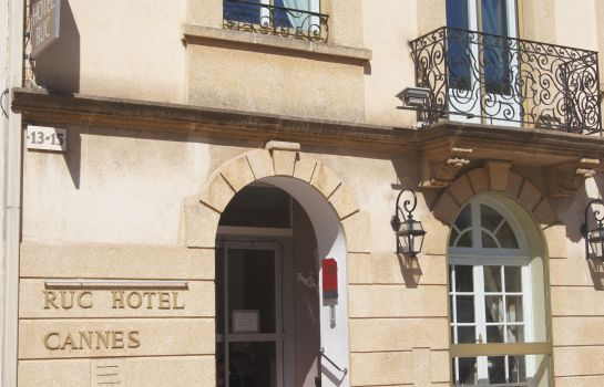 Photo Ruc Hotel Cannes