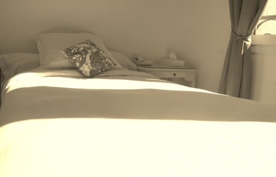 Chambre individuelle (standard) Ruc Hotel Cannes