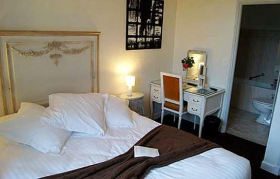 Chambre Ruc Hotel Cannes