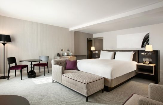 Suite Hilton London Angel Islington