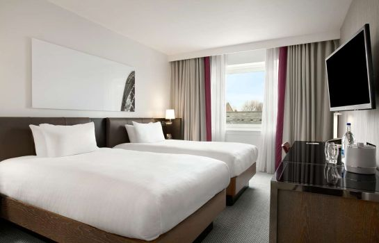 Chambre Hilton London Angel Islington