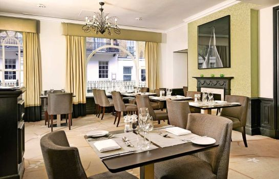 Restaurante Hilton London Green Park