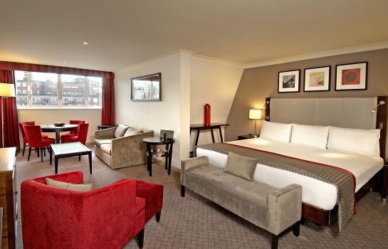 Suite Hilton London Green Park