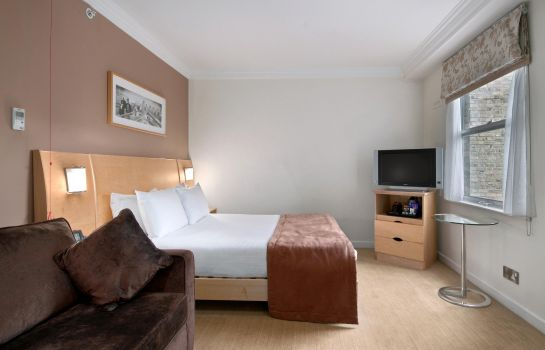Habitación Hilton London Green Park