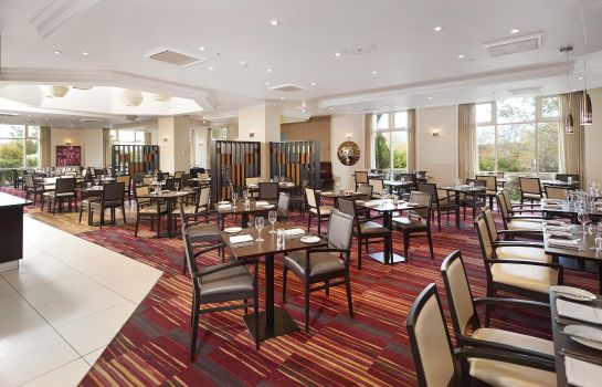 Restaurant DoubleTree by Hilton Dartford Bridge