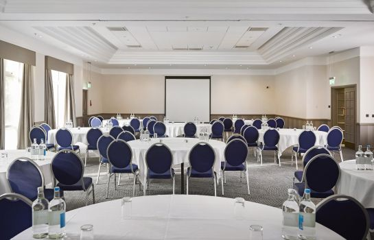Congresruimte DoubleTree by Hilton Dartford Bridge