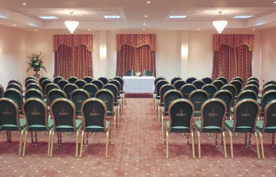 Conference room Arden Hotel & Leisure Club