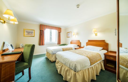Double room (standard) Arden Hotel & Leisure Club