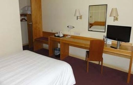 Chambre Days Inn Kendal Killington Lake