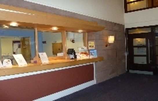 Reception Days inn Lockerbie Annandale Water