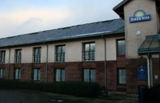 Picture Days inn Lockerbie Annandale Water