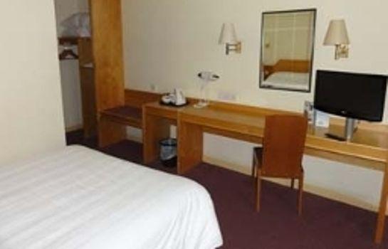 Suite Days Inn Maidstone