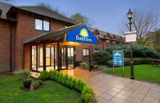 Information Days Inn Maidstone