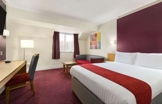 Room Days Inn Maidstone