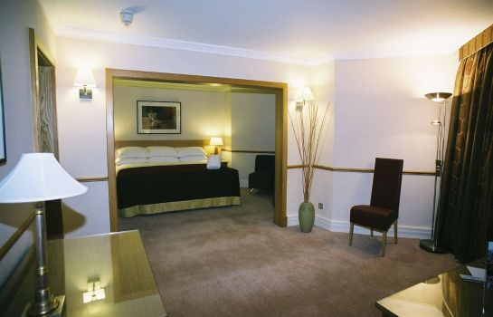 Zimmer Grand Hotel Blackpool