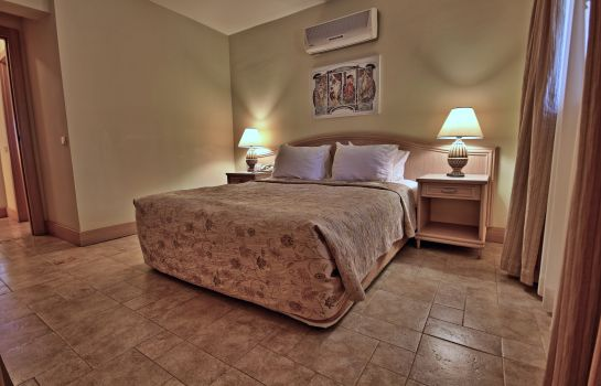 Suite Dalyan Resort