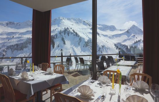 Restaurant Alpenstern