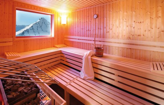 Sauna Alpenstern