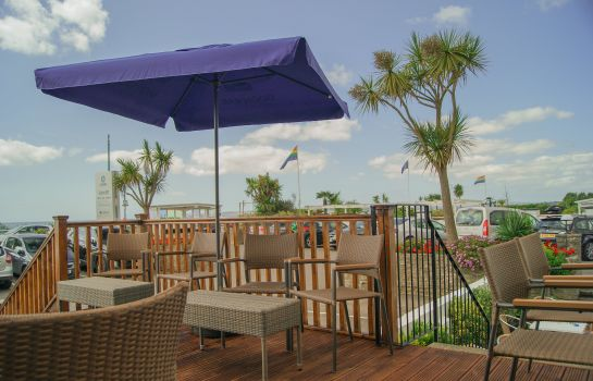 Terraza Suncliff -  OCEANA COLLECTION
